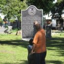 Historical Marker Dedication