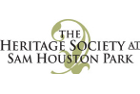 The Heritage Society  (Houston)