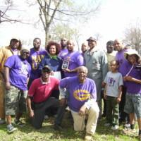 2016 Bernice McBeth Service Award Winners