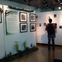 Exhibit at Prairie View