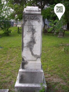 Clean Up (First Saturday) @ Olivewood Cemetery   Houston   Texas   United States