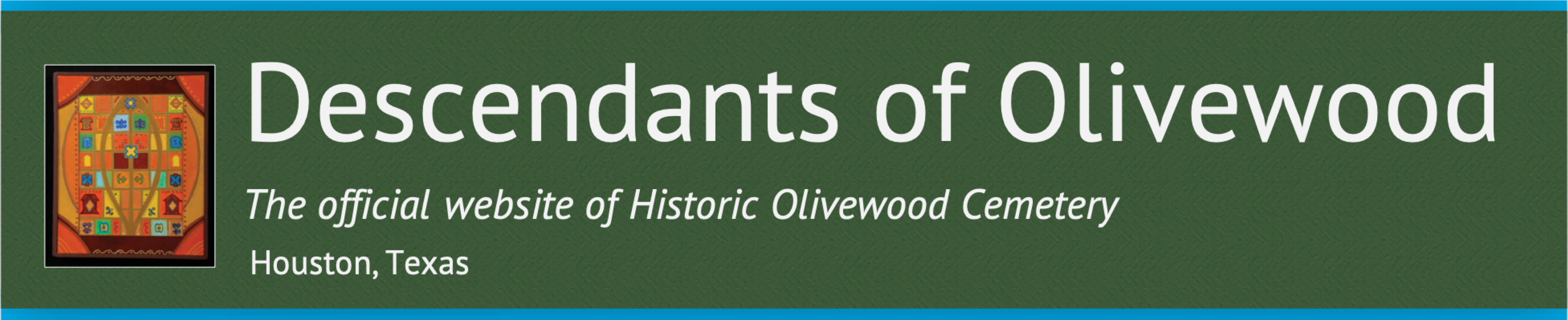 Descendants of Olivewood